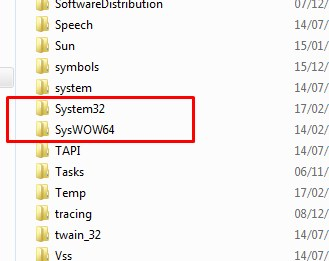 system32-syswow64